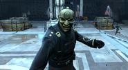 Overseer fight
