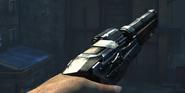 C Pistol M3
