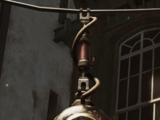 Loudspeaker/Announcements (Dishonored 2)