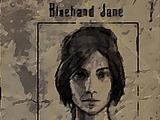Bluehand Jane