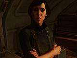 Dr. Hypatia's Farewell