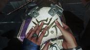 D2 gameplay trailer, rune