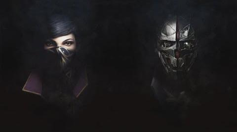 Dishonored 2 - All endings