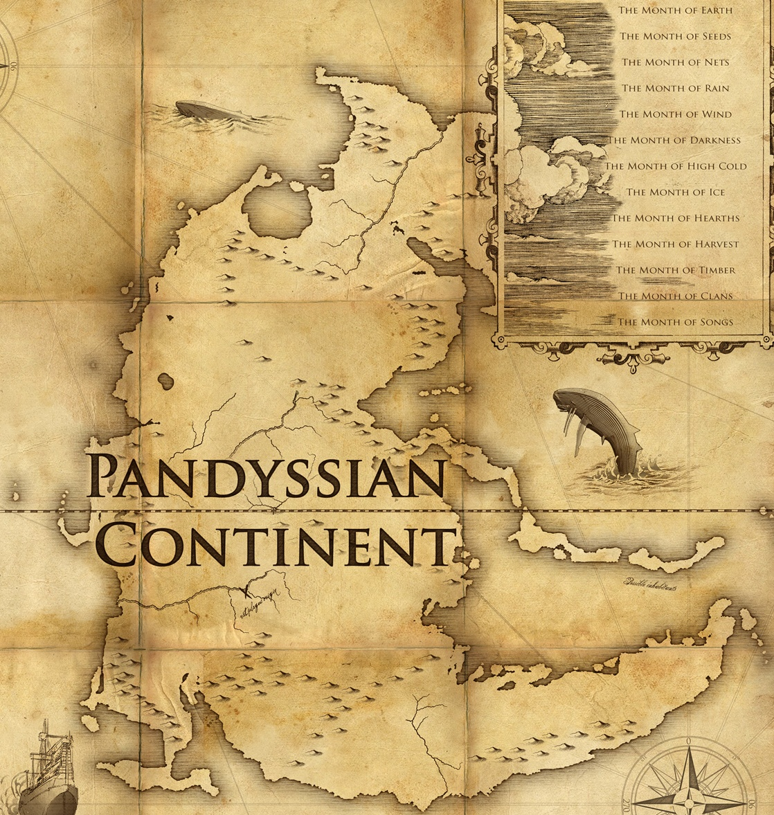 Pandyssian Continent Dishonored Wiki Fandom Powered By Wikia