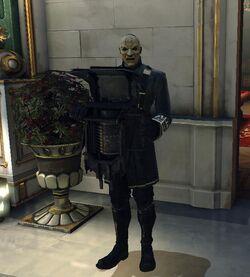 Overseermusicbox