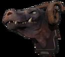 Blood Oxen