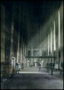Coldridge prison image