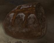 D2 Dark Bread