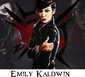 Emily kaldwin by 365day-d8xoha0