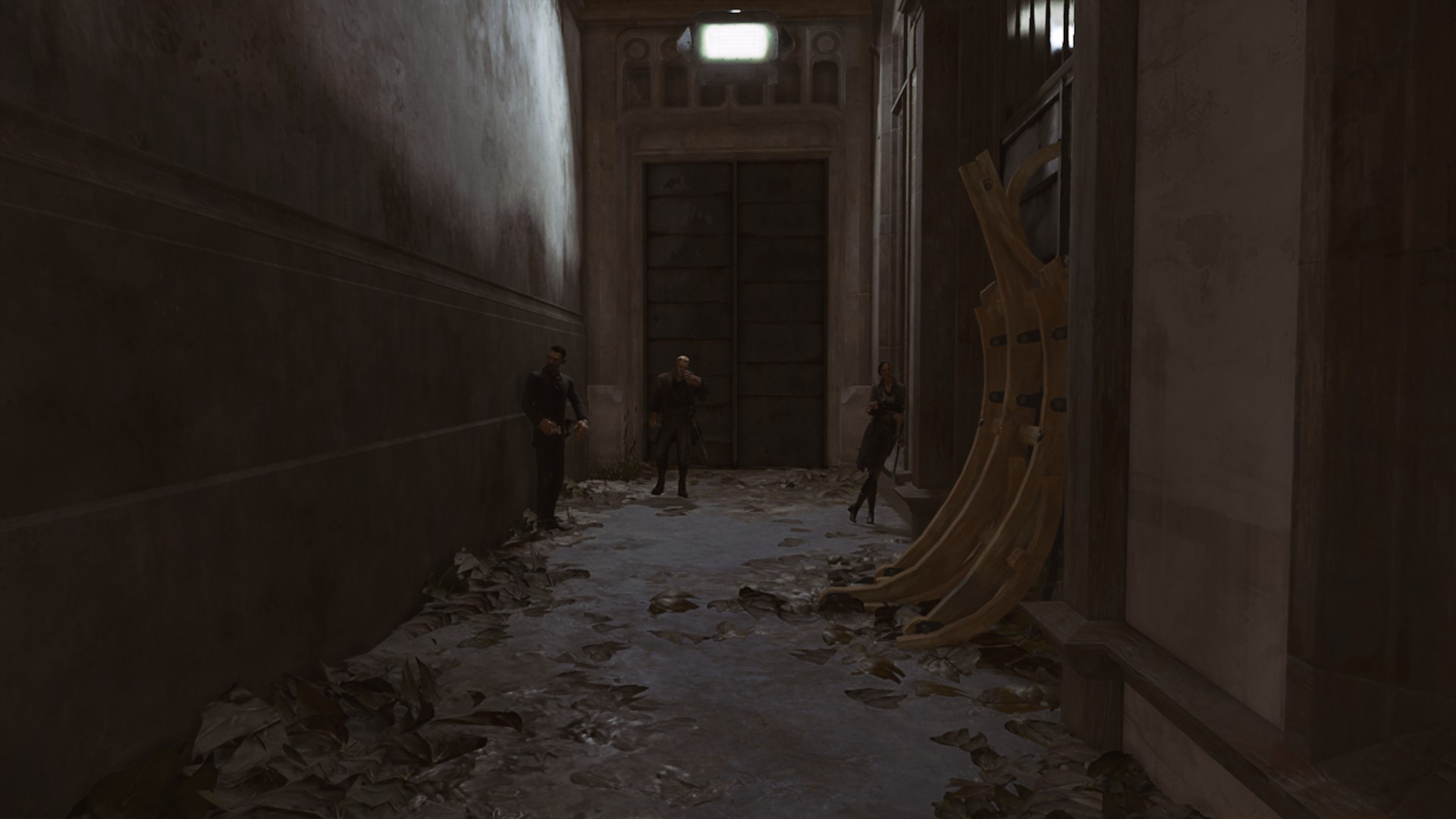 The Clockwork Mansion Dishonored Wiki Fandom Powered By Wikia