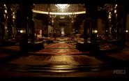 Jindosh Clockwork Mansion