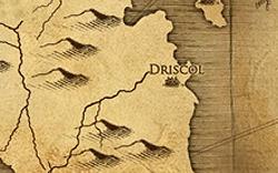 Driscoll Location