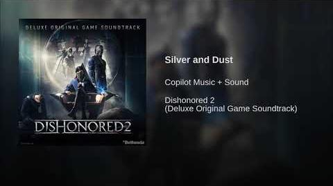 Silver and Dust