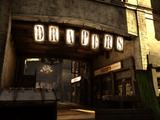 Drapers Ward