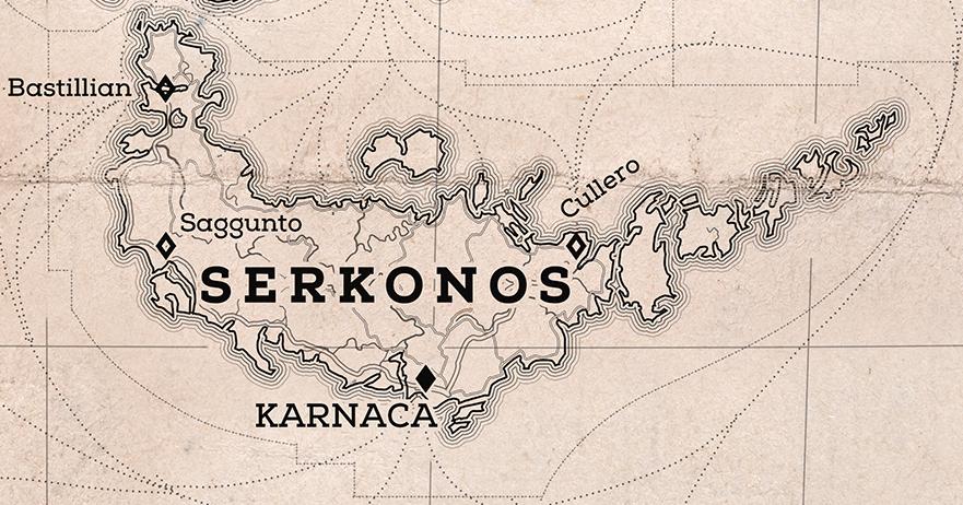Serkonos Dishonored Wiki Fandom Powered By Wikia