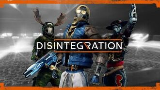 Disintegration - Multiplayer Modes Trailer