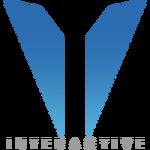 V1 Interactive Logo