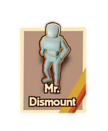 Mr.Dismountforwikia