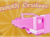 Smooth Cruiser