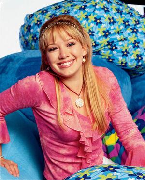 Lizzie McGuire (Character)