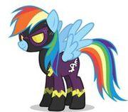 225px-Promotional Facebook Halloween 2011 Rainbow Dash Shadowbolt