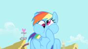 180px-Rainbow Dash doing a funny face S1E22