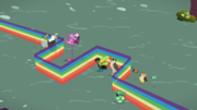 180px-Rainbow Dash 'Agility!' S2E7