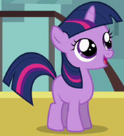 210px-Twilight filly crop S2E25