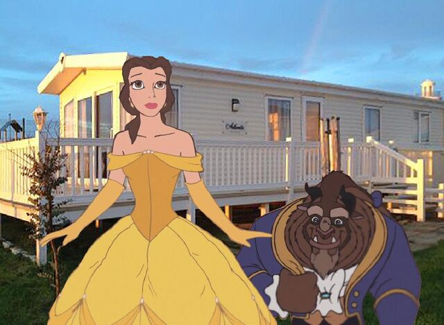 File:Belle and Beast Pictures 24.JPG