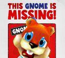 Sherlock Gnomes (Disney and Sega Version)