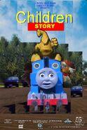Children Story Poster