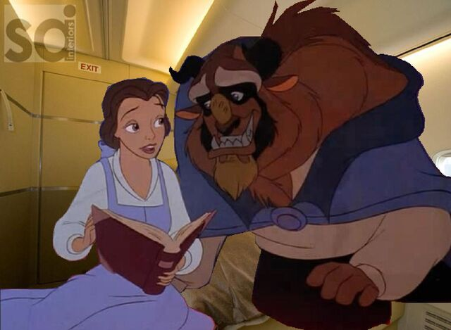 File:Belle and Beast Pictures 30.JPG