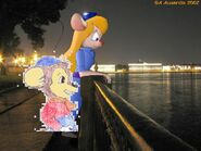 Gadget Hackwrench and Sniffles Pictures 01