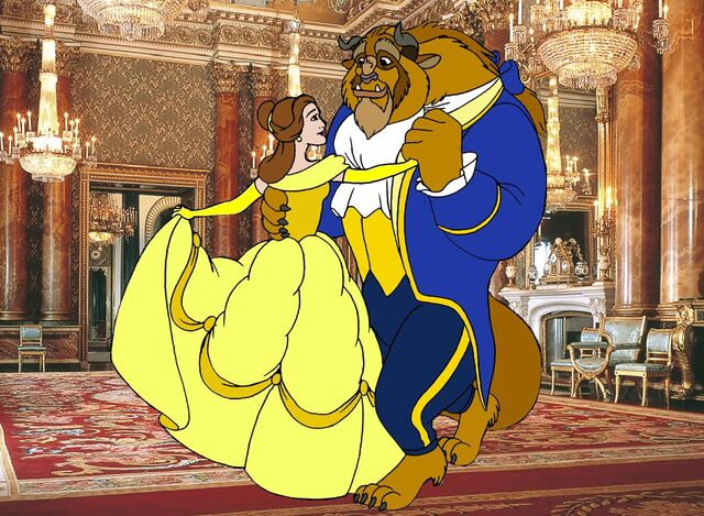 File:Belle and Beast Pictures 50.JPG