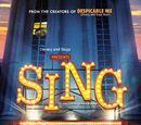 Sing (Disney and Sega Animal Style)