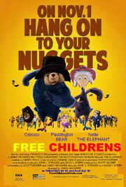 Free Childrens Poster