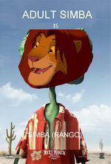Simba (Rango)
