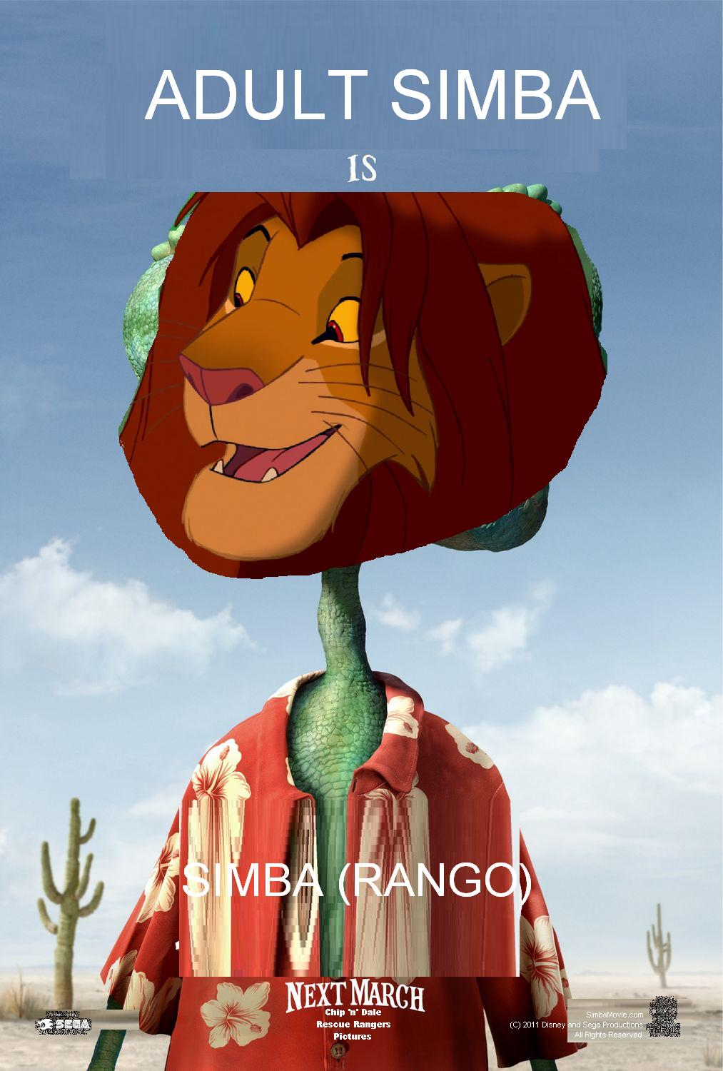 Simba (Rango) | Disney and Sega Wikia | FANDOM powered by Wikia