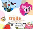 Trolls (Disney and Sega Animal Style)