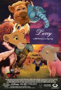 Larry (Babe) Poster