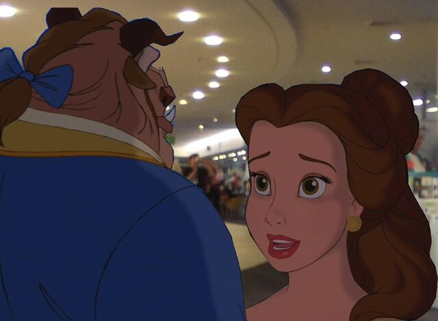 File:Belle and Beast Pictures 13.JPG
