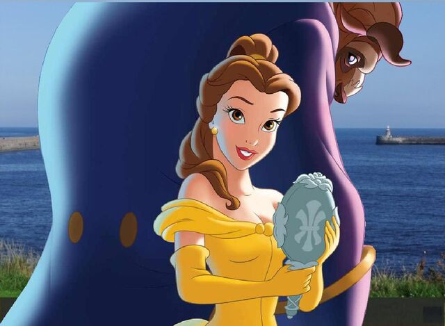 File:Belle and Beast Pictures 28.JPG