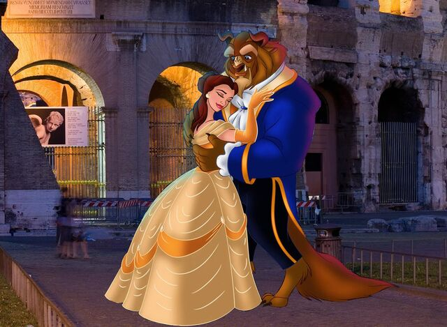 File:Belle and Beast Pictures 09.JPG