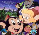 Mice Don't Dance (Disney and Sega Style)