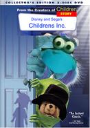 Childrens Inc. (2001) DVD