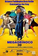 MegaOrinoco Poster