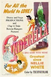 Pearlrella Poster