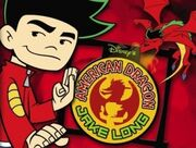 American dragon jake long-show