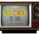 Fred O'Brien: The Show