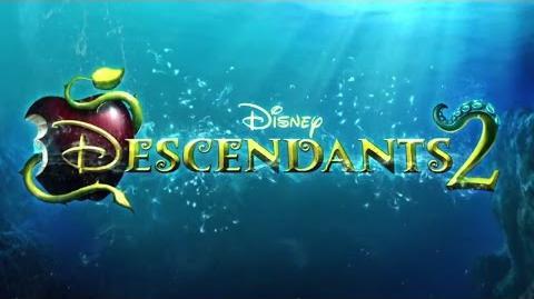 Teaser Descendants 2
